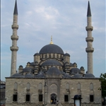 YENI CAMII, ISTANBUL