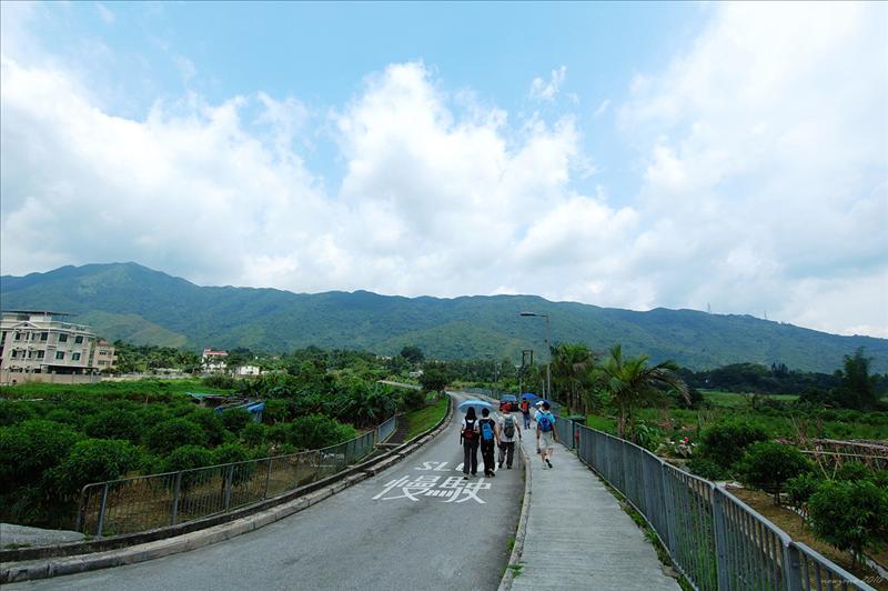 出社山路 She Shan Road