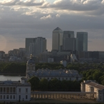 Royal Naval College, London, United Kingdom