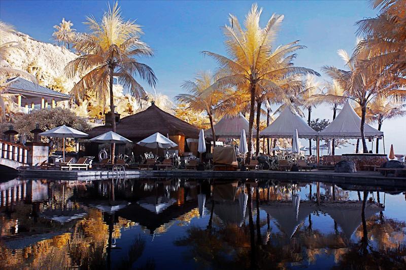 Nikko Hotel IR, Bali