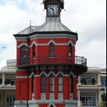 The Clock Tower at V&A Waterfront