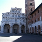 one day at Lucca