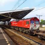 Crossrail in NL
