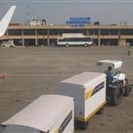 Goa Airport airside