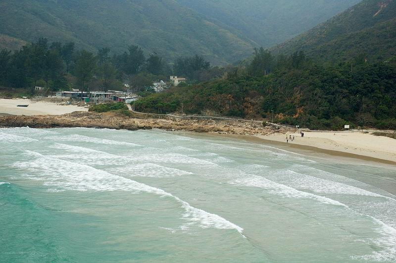 西灣 Sai Wan