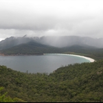 Freycinet Peninsula - Wineglass Bay