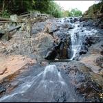 香港仔石澗 Aberdeen Stream