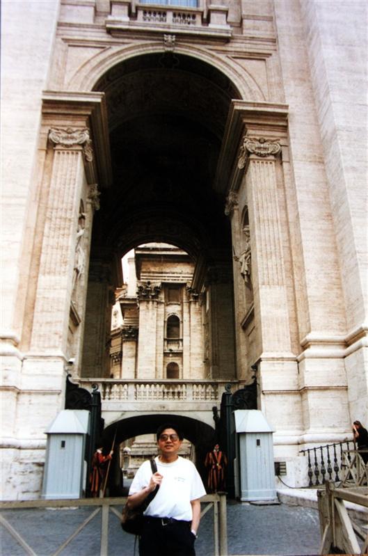 Vaticano ,Italy