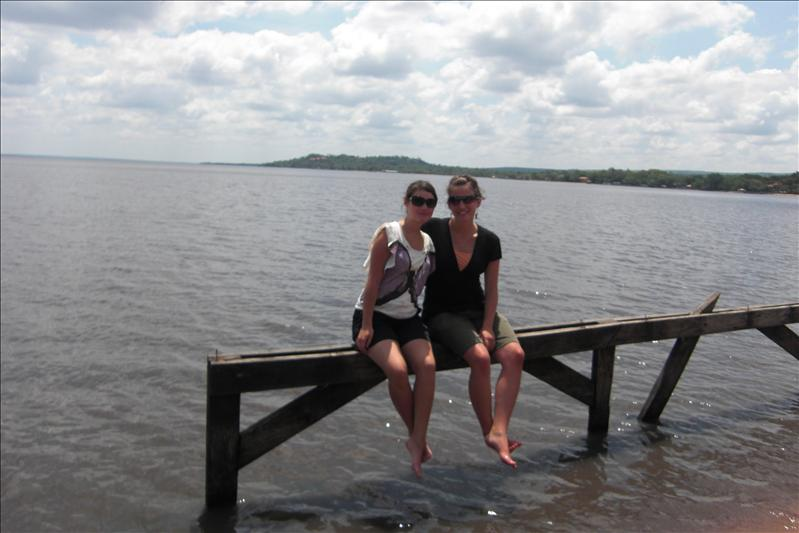 Anne und ich :)