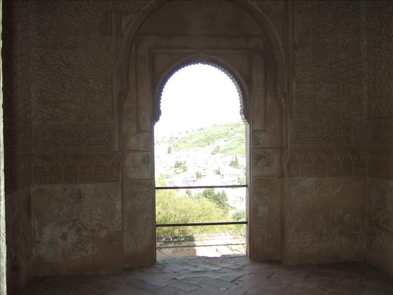 Granada - The Alhambra