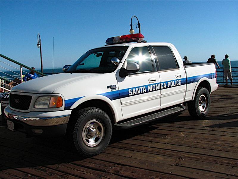 Santa Monica Police