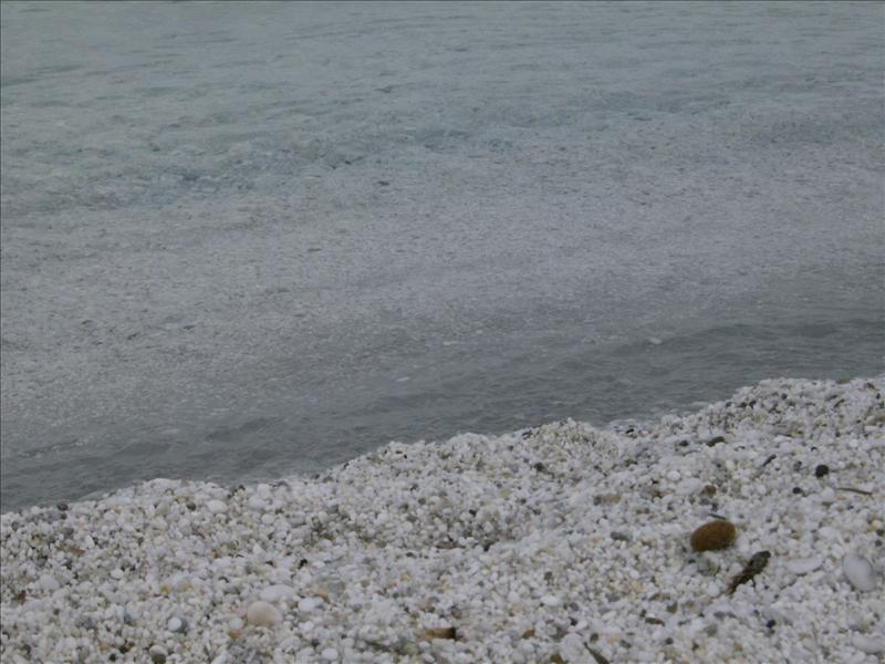 Le Saline Beach Stintino