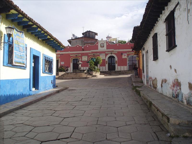 San Cristobal de las Casas 3