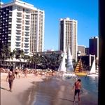 Luna de Miel 1980 Hawaii