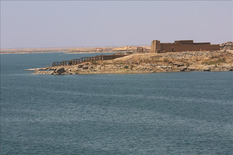 Tempel van Kalabsja