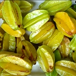 Hilo - Farmers Market, Starfruit