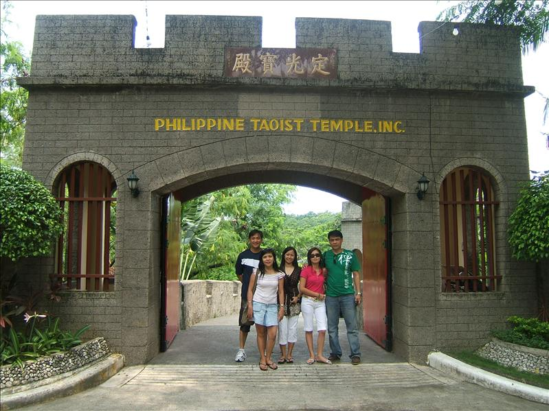 Philippine Taoist Temple