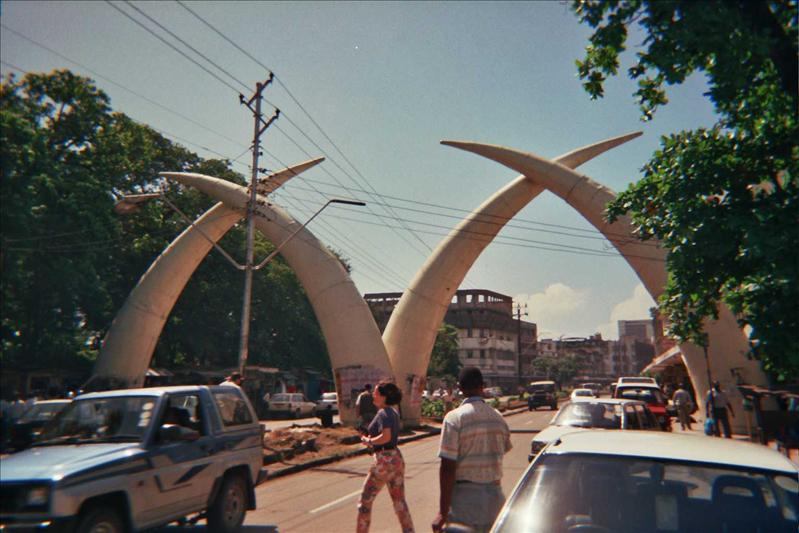Mombasa © Fernando López