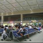 gare de Wuhan