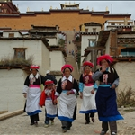 20051016 Zhongdian / Shangri-La 中甸香格里拉