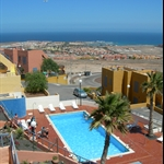 Fuerteventura, Canarias, first move ...