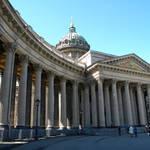 2015俄羅斯初夏之旅--喀山教堂、尼華大街、滴血教堂