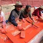 Dege, Sichuan, China, 23.6.2010