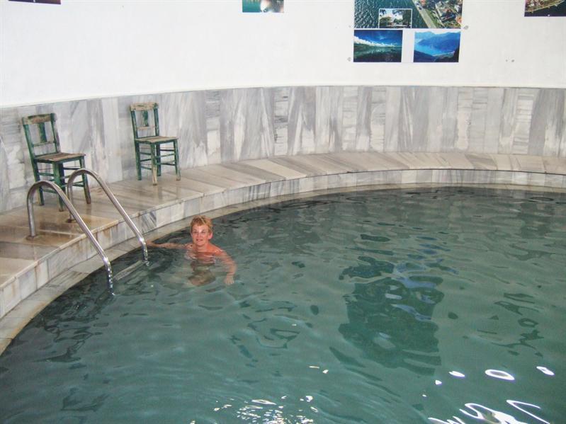 Sultaniye Thermal Bath