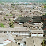Lijiang Ancient City麗江古城
