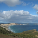 Cape Reinga, NZ - Apr 2009