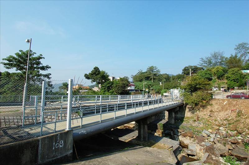 Da Keng Hang Bridge 打逕坑橋