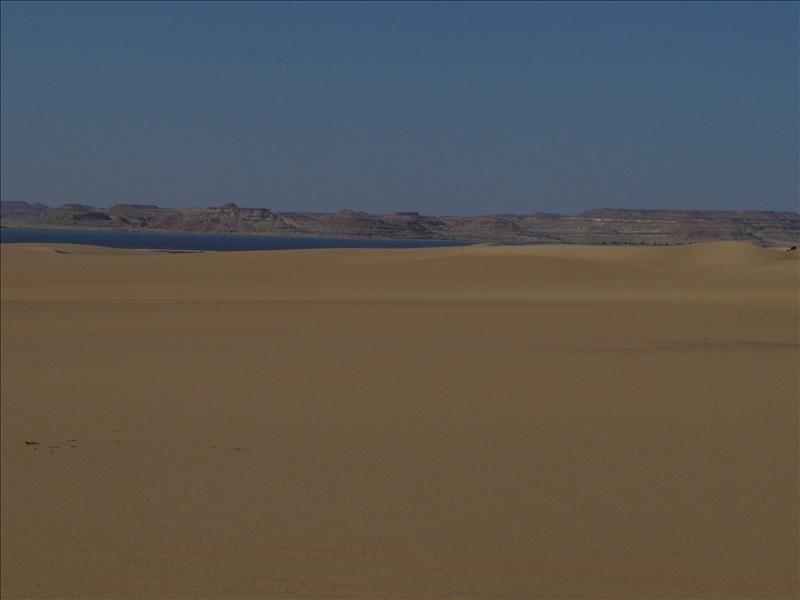 Siwa - Woestijn 18