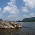 Susquehanna River 7-18-2010