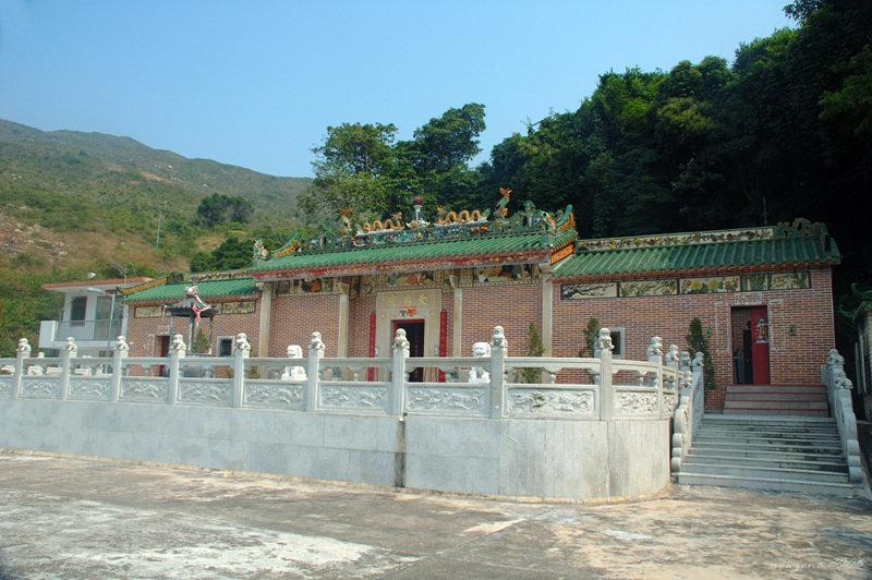 糧船灣天后廟Tung A Tin Hau Temple