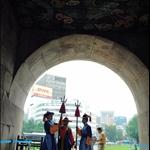 南大門(崇禮門)Namdaemun