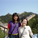 The Great Wall(长城), Beijing