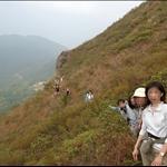 DSC_0747 經過一段陡峭及崎嶇不平的山徑.jpg