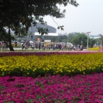 2011/04/15 The 2010 Taipei International Flora Exposition