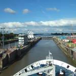 2 Northwards into the Kiel Canal (3).JPG