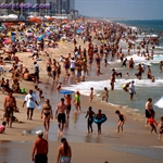 Beach Destinations Like Virginia Beach Where Visitors Meets With Adventures To Enjoy Holidays