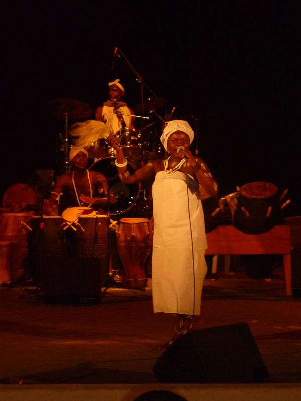 Royal Echoes Band - Contest Accra