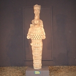 Many-Breasted Artemis - Ephesus Museum