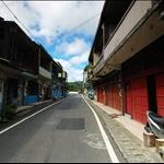 南山村 Nanshan village