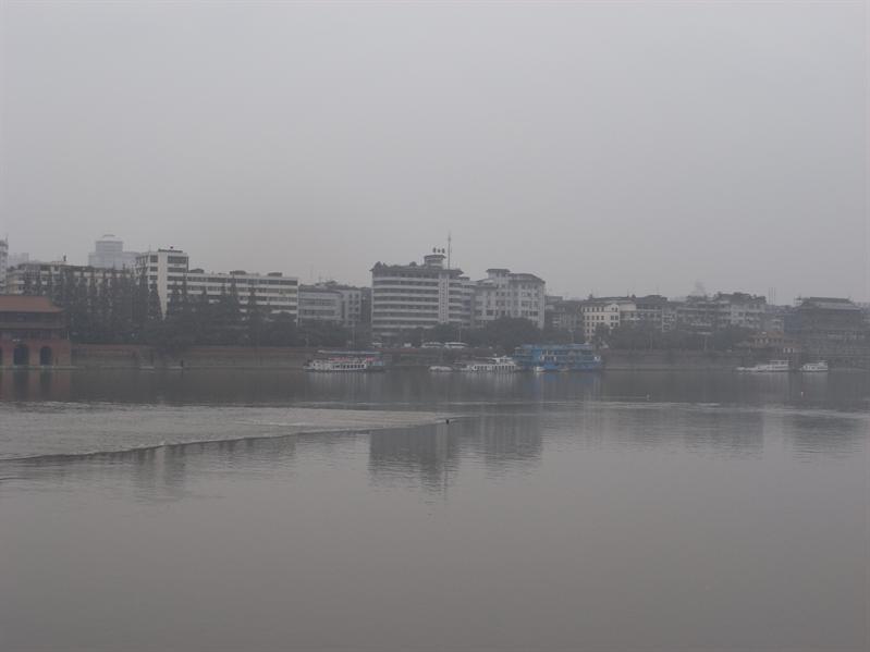 leshan city