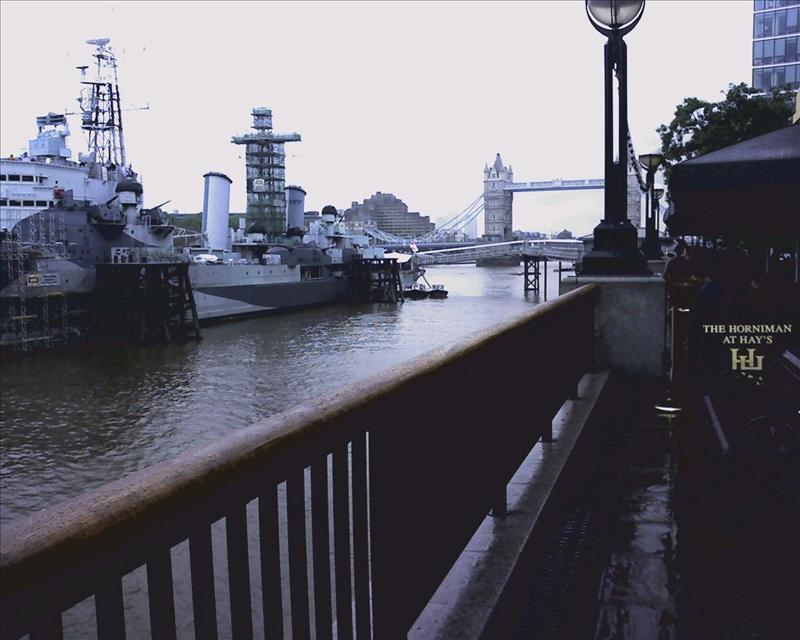 Belfast navy