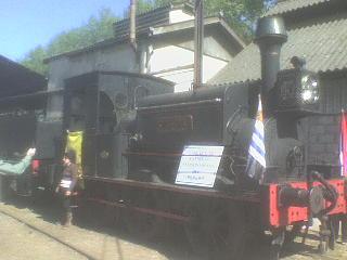 Locomotora 3