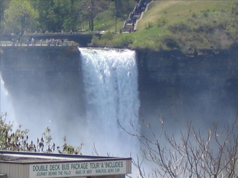 Niagara Falls - 28