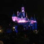 LA Disney Land