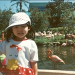 Florida Seaworld - 1991