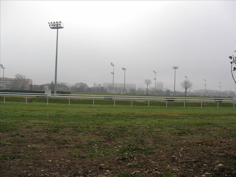 图卢兹的跑马场